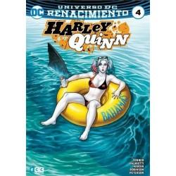 Harley Quinn 04  Renacimiento