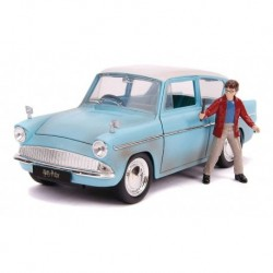 Harry Potter Ford Anglia1959