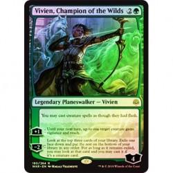 Vivien Champion Of The Wilds Foil