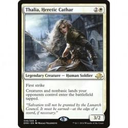 Thalia Heretic Cathar
