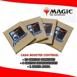 Booster Magic Repack Hadouken