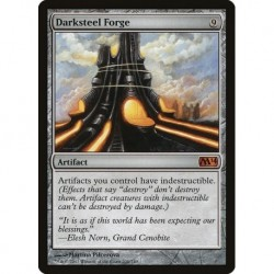 Darksteel Forge