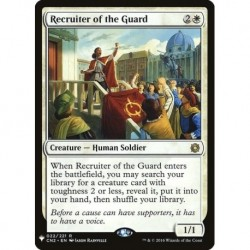Recruiter Of The Guard