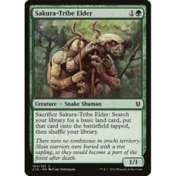Sakura Tribe Elder