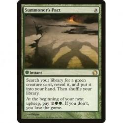 Summoners Pact
