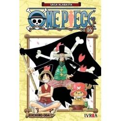 One Piece 16 Ivr