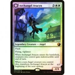Archangel Avacyn | Avacyn, The Purifier (foil)