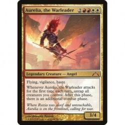 Aurelia, The Warleader (chino)