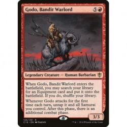 Godo Bandit Warlor