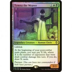Tymna The Weaver  (foil)