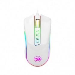 Mouse Gamer 10000dpi Cobra Blanco