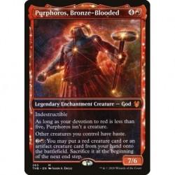 Purphoros, Bronze-blooded Ext Art