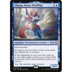 Thassa Deep-dwelling