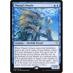 Thassas Oracle