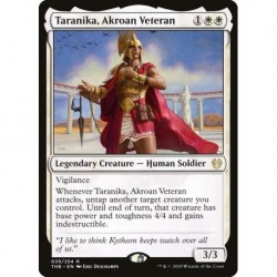 Taranika Akroan Veteran