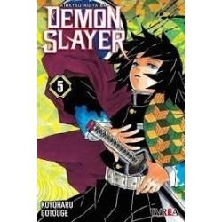 Demon Slayer Kimetsu No Yaiba 05