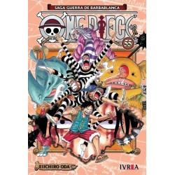 One Piece 55 Ivr