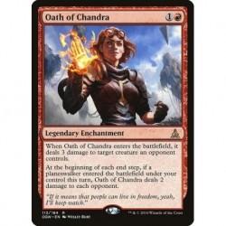 Oath Of Chandra