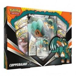 Pokemon Copperajah V Box Master Case