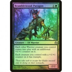 Bramblewood Paragon (foil)