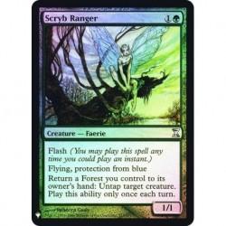 Scryb Ranger (foil)