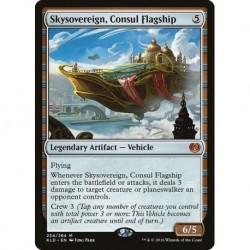 Skysovereign Consul Flagship