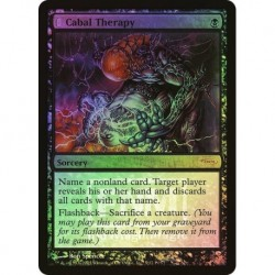 Cabal Therapy Fnm