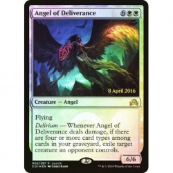 Angel Of Deliverance (promo Foil)