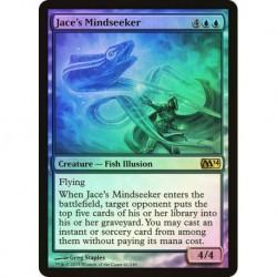 Jaces Mindseeker (foil)