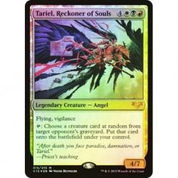 Tariel Reckoner Of Souls