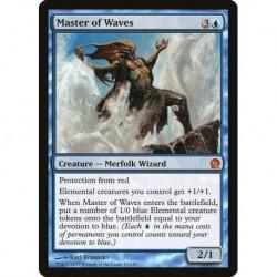 Master If Waves