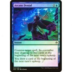 Arcane Denial (foil)