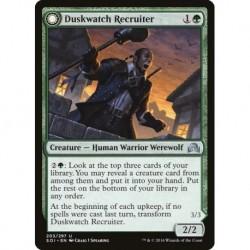 Duskwatch Recruiter
