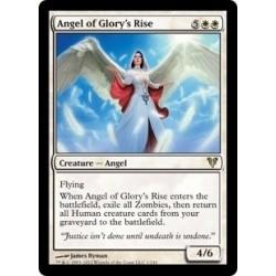 Angel Of Glory´s Rise