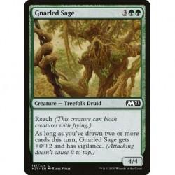 Gnarled Sage