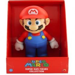 Mario Con Caja 22cmts