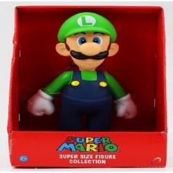 Luigi Con Caja 22cmts