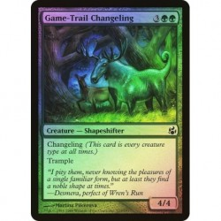Game-trail Changeling (foil)