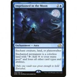 Imprisoned In The Moon