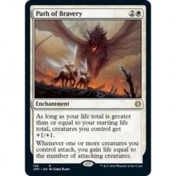 Path Of Bravery
