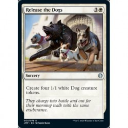 Release The Dogs