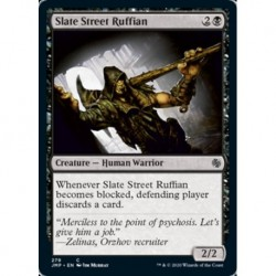 Slate Street Ruffian