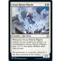 Stone Haven Pilgrim