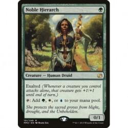 Noble Hierarch