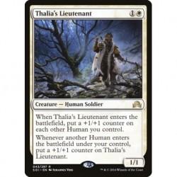 Thalias Lieutenant