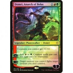 Domri Anarch Of Bolas (foil)