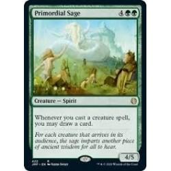 Primordial Sage