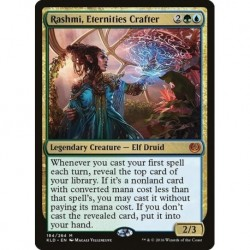 Rashmi Eternities Crafter