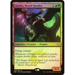 Atarka, World Render (foil)