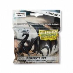 Perfect Fit Smoke Stdx100 Dragon Shields Sideloaders